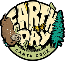 Friends' Book Sale @ Earth Day Santa Cruz
