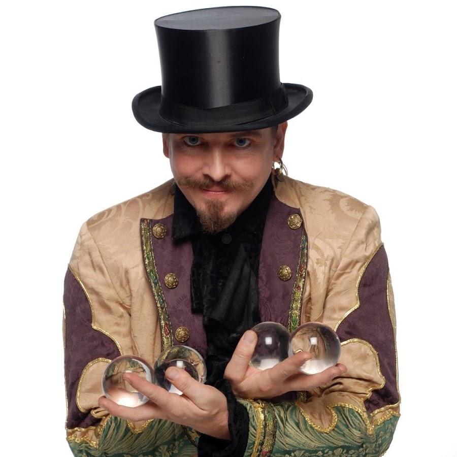 Michael Stroud - Magician! @ La Selva Beach