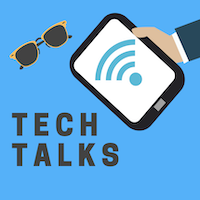 Tech Talks: Smartphone 101 @ Scotts Valley