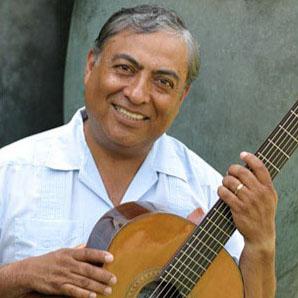 Family concert with José-Luis Orozco @ Scotts Valley