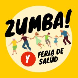 Zumba! y Feria de Salúd en Live Oak