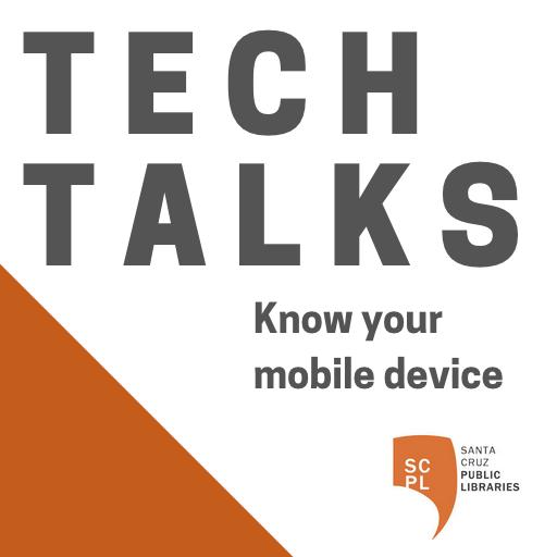 Tech Talks: Health Apps for iPhone @ Garfield Park
