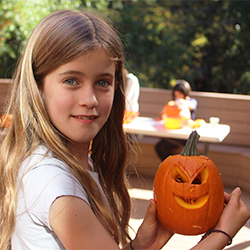Free Pumpkin Carving @ Boulder Creek