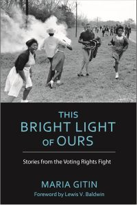 Black History Month Book Talk by Civil Rights Veteran Maria Gitin