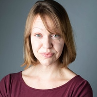 Author Talk: Mindy Mejia
