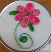 Let's Make Stuff: Paper Quilling
