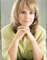Author Talk: Lorna Landvik at Christ Lutheran Church