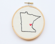 Let's Make Stuff: Home is Where the Heart Is