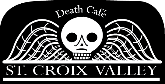 Virtual: Conversations on Death & Dying: Death Cafe
