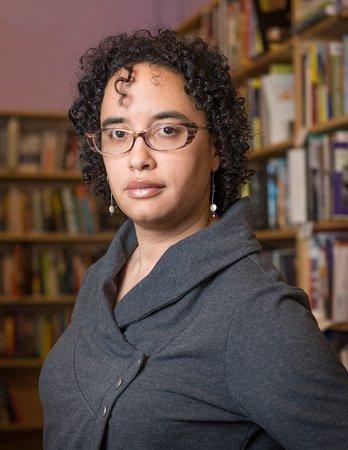 Virtual Minnesota Author Series: Shannon Gibney