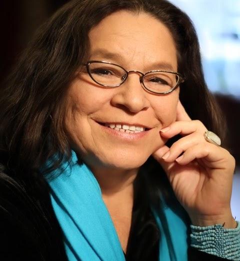 Virtual Minnesota Author Series: Marcie Rendon