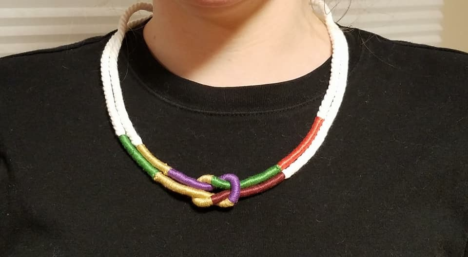 Coiled Jewelry (Adult Class)