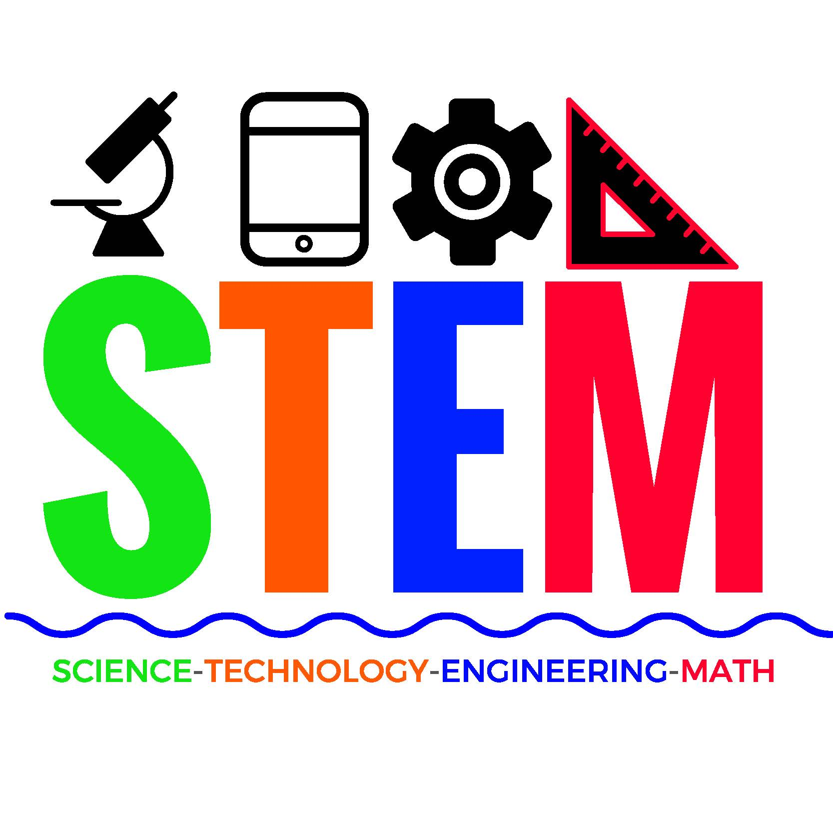 Teens Teach STEM to Kids!