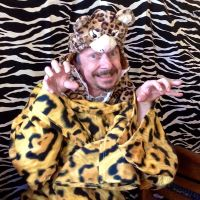 Storyman from England: Stillwater Public Library