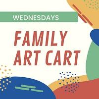 CANCELED : Family Art Cart