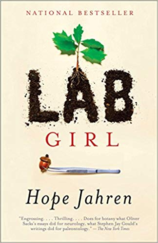 Online Book Discussion of Lab Girl