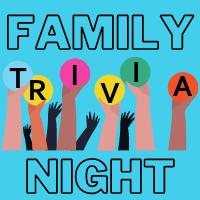 Family Trivia Night: Harry Potter