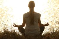 Virtual: Overcoming Stress and Anxiety through Meditation