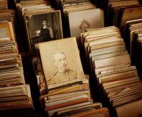 Virtual: Finding Your Ancestors: Genealogy 101
