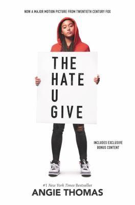 - The Hate U Give