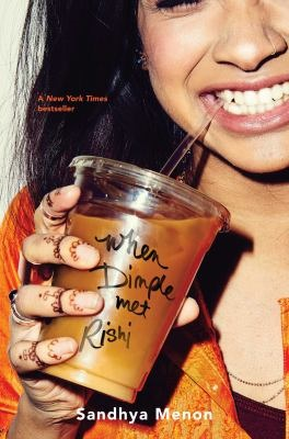 "Young Adult Book Club: ""When Dimple Met Rishi"" by Sandhya Menon"