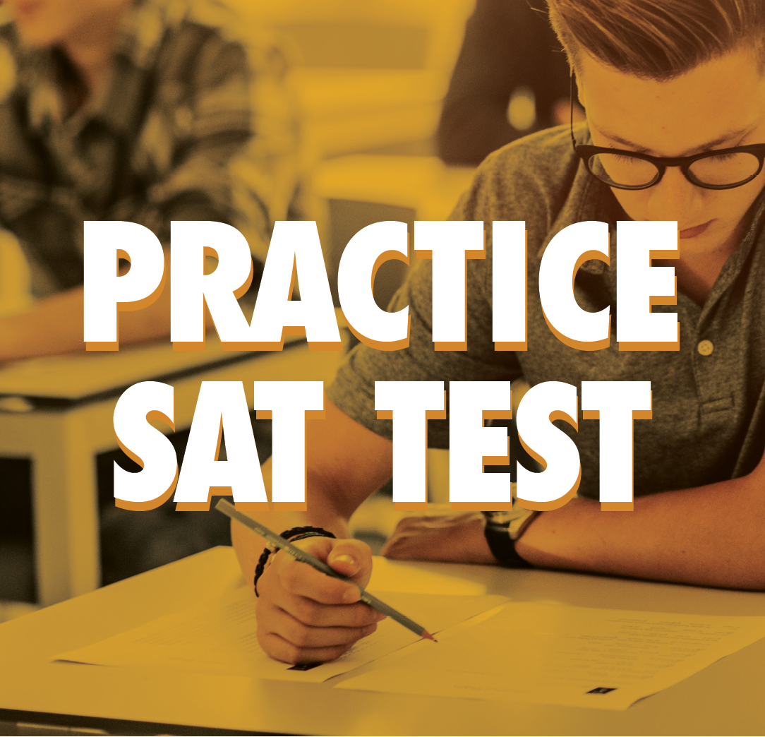 Practice SAT Test