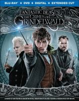 Fantastic Beasts : The Crimes of Grindewald