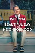 CANCELLED: A Beautiful Day in the Neighborhood