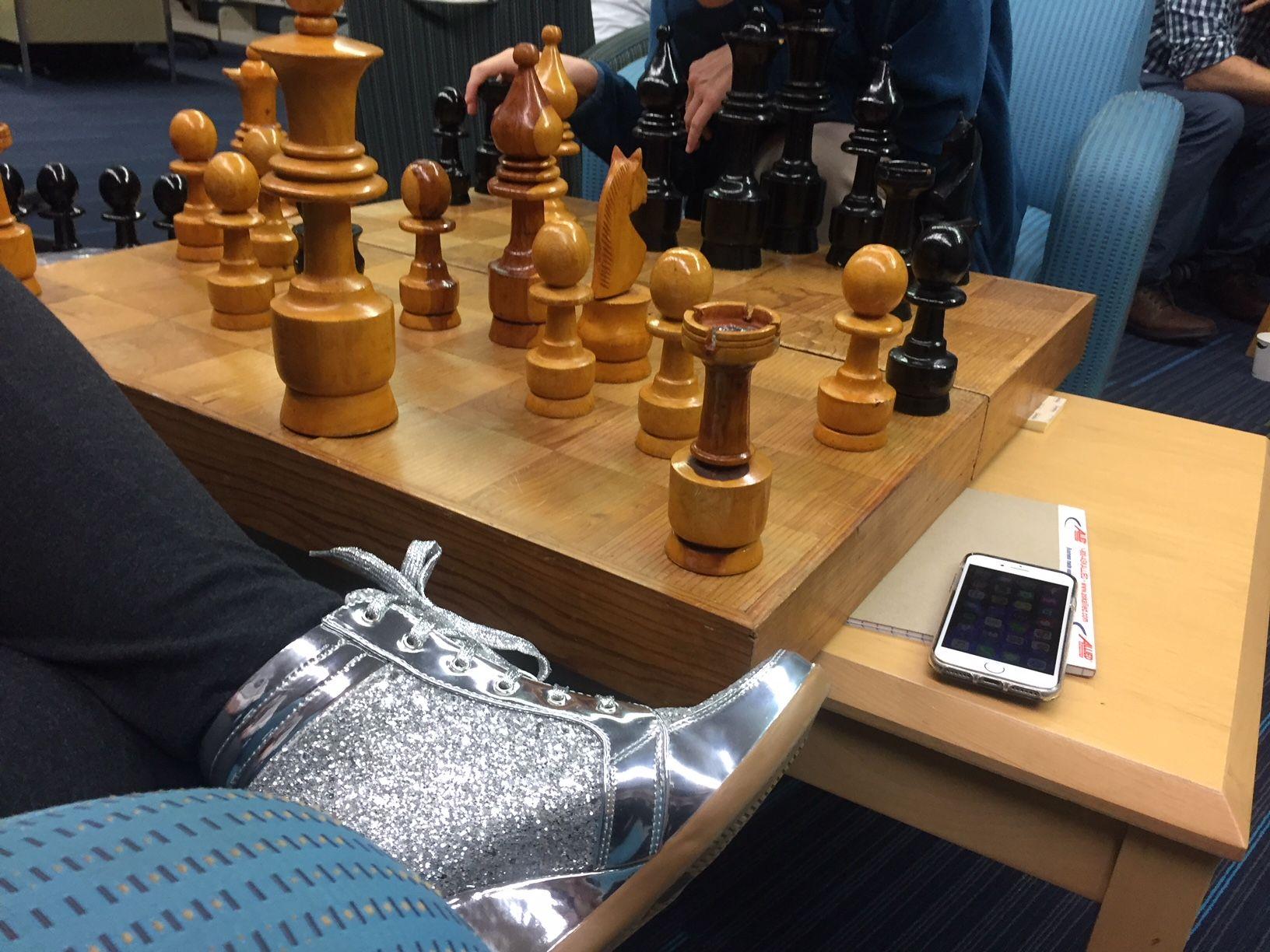 Chess Night