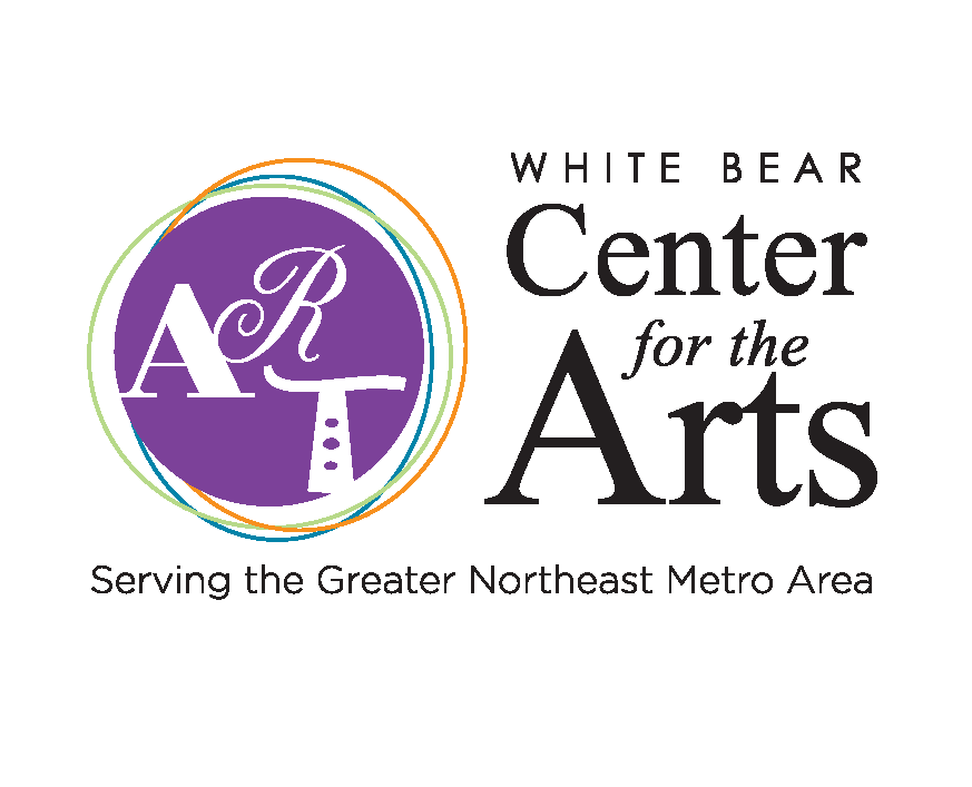 White Bear Center for the Arts Presents!