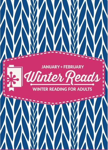Winter Reads Book Chat