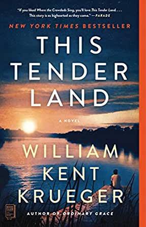 OneBook, OneLakeville Presents William Kent Krueger