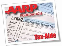 AARP Tax-Aide Tax Assistance