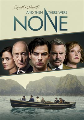 Online: Movie Discussion: And Then There Were None