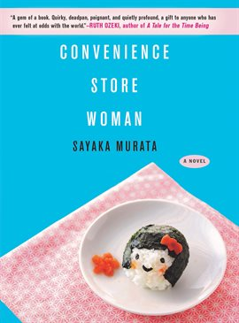 Online Book Club: Convenience Store Woman