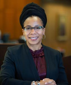 Critical Race Theory and Shaker: Keynote by Professor Ayesha Bell Hardaway
