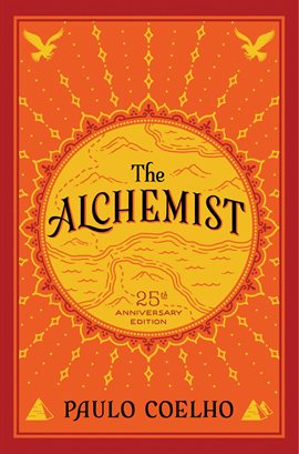 Adult Book Discussion:  The Alchemist by Paul Coelho
