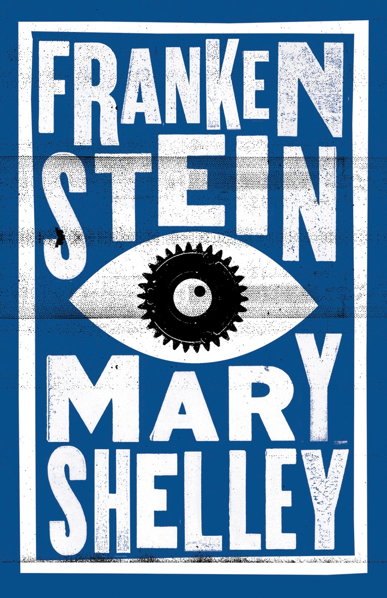 Virtual Adult Book Discussion:  Frankenstein by Mary Shelley