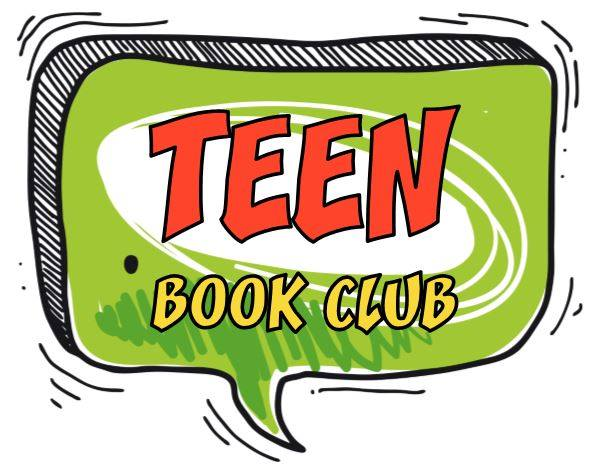 Virtual Teen Book Club:  What Are You Reading?