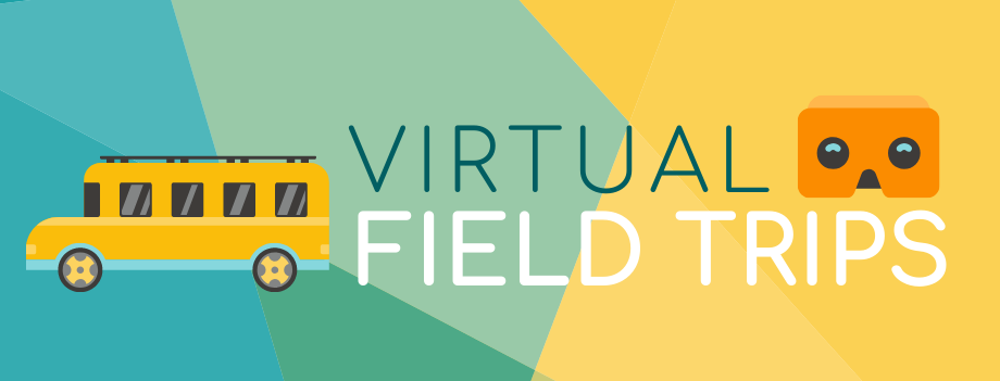 Beanstack Reading Challenge:  Virtual Field Trips