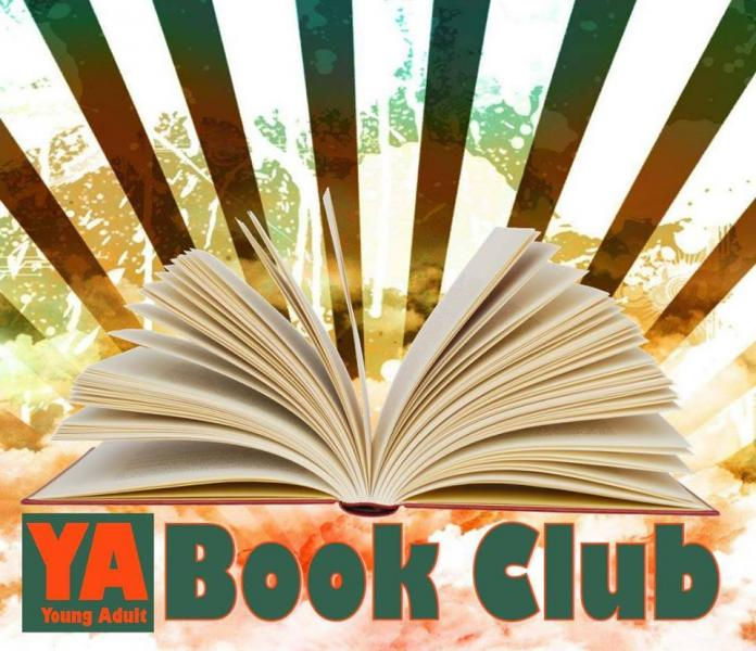 Virtual Young Adult Book Club:  Heretic's Hope by G.C. Baccaris