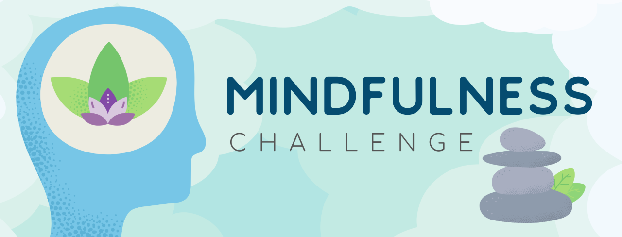 Virtual Reading Challenge:  Mindfulness
