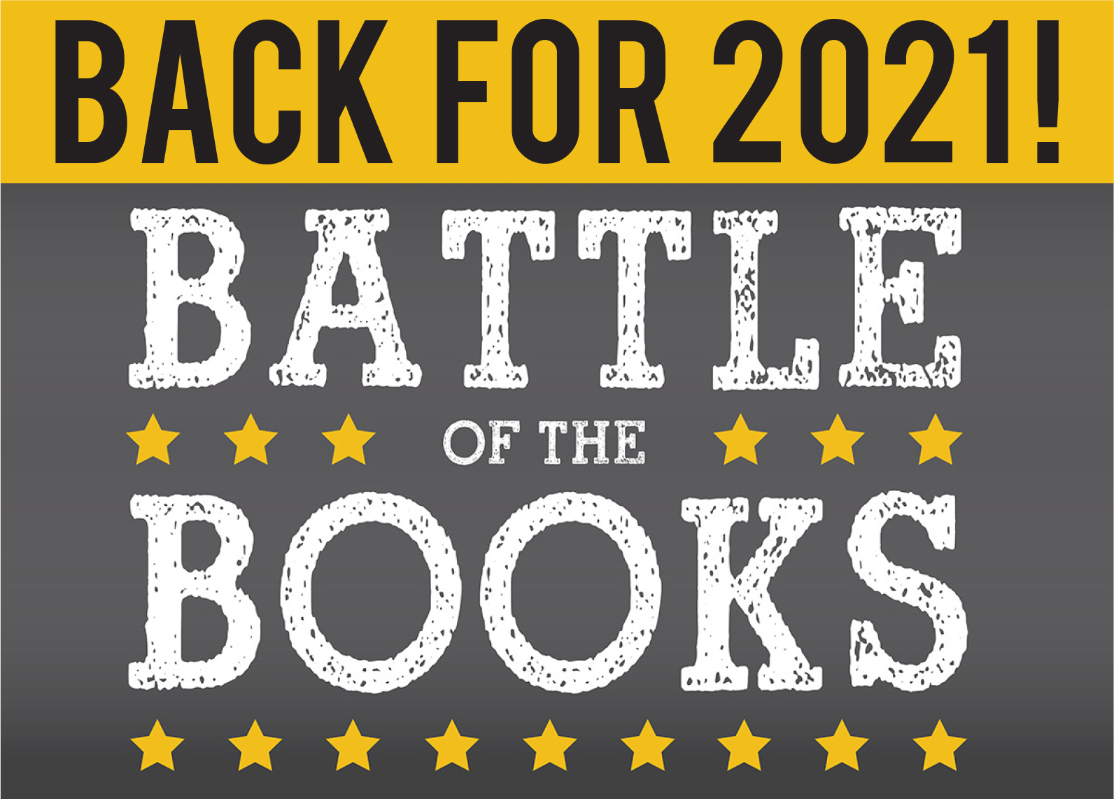 Battle of the Books:  Virtual Information Meeting
