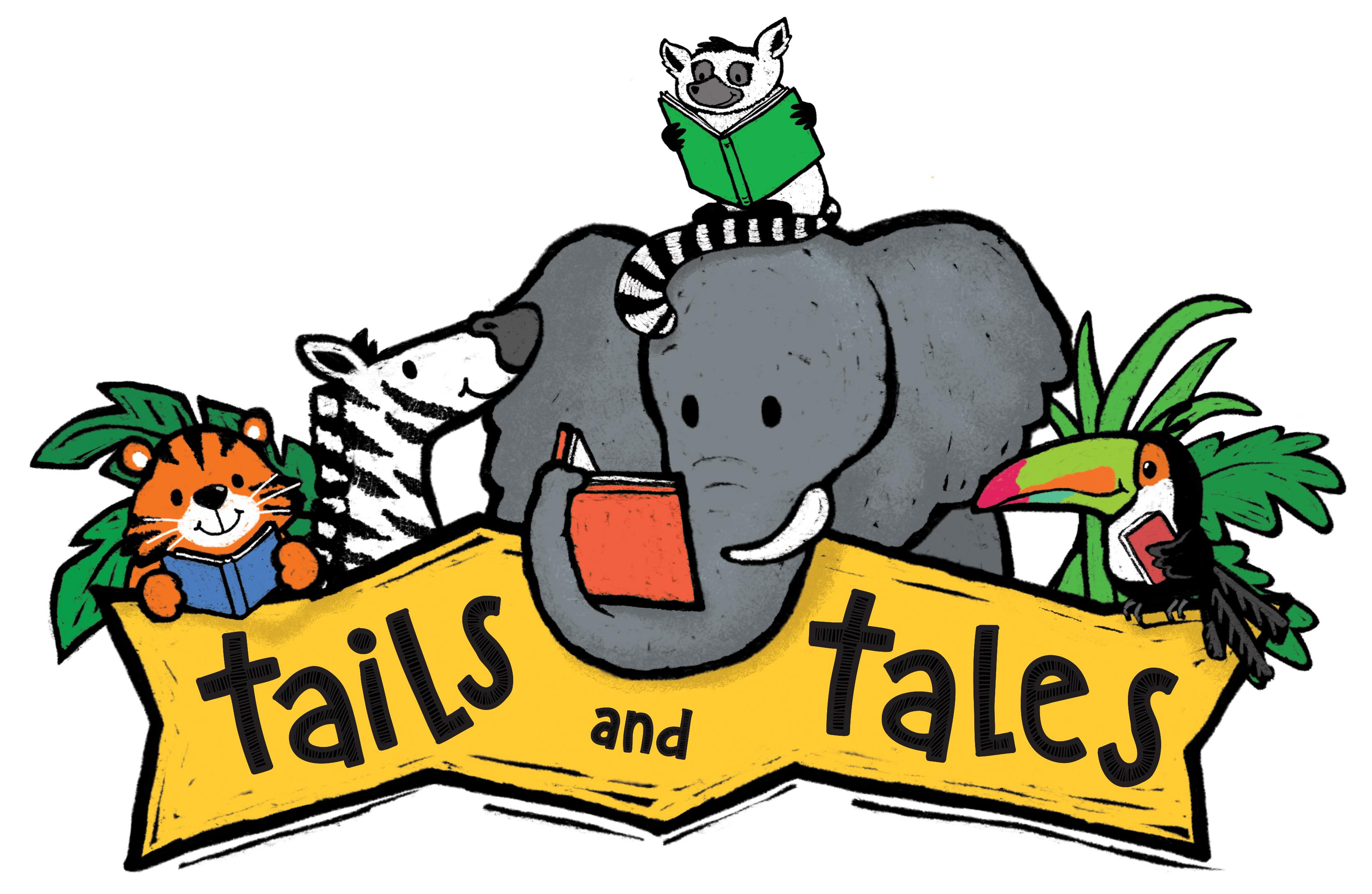 Summer Reading Program for Kids and Teens:  Week 6:  Safari Animals