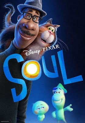 Free Family Movies:  Soul (PG)