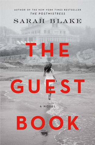 Adult Book Discussion: The Guest Book by Sarah Blake