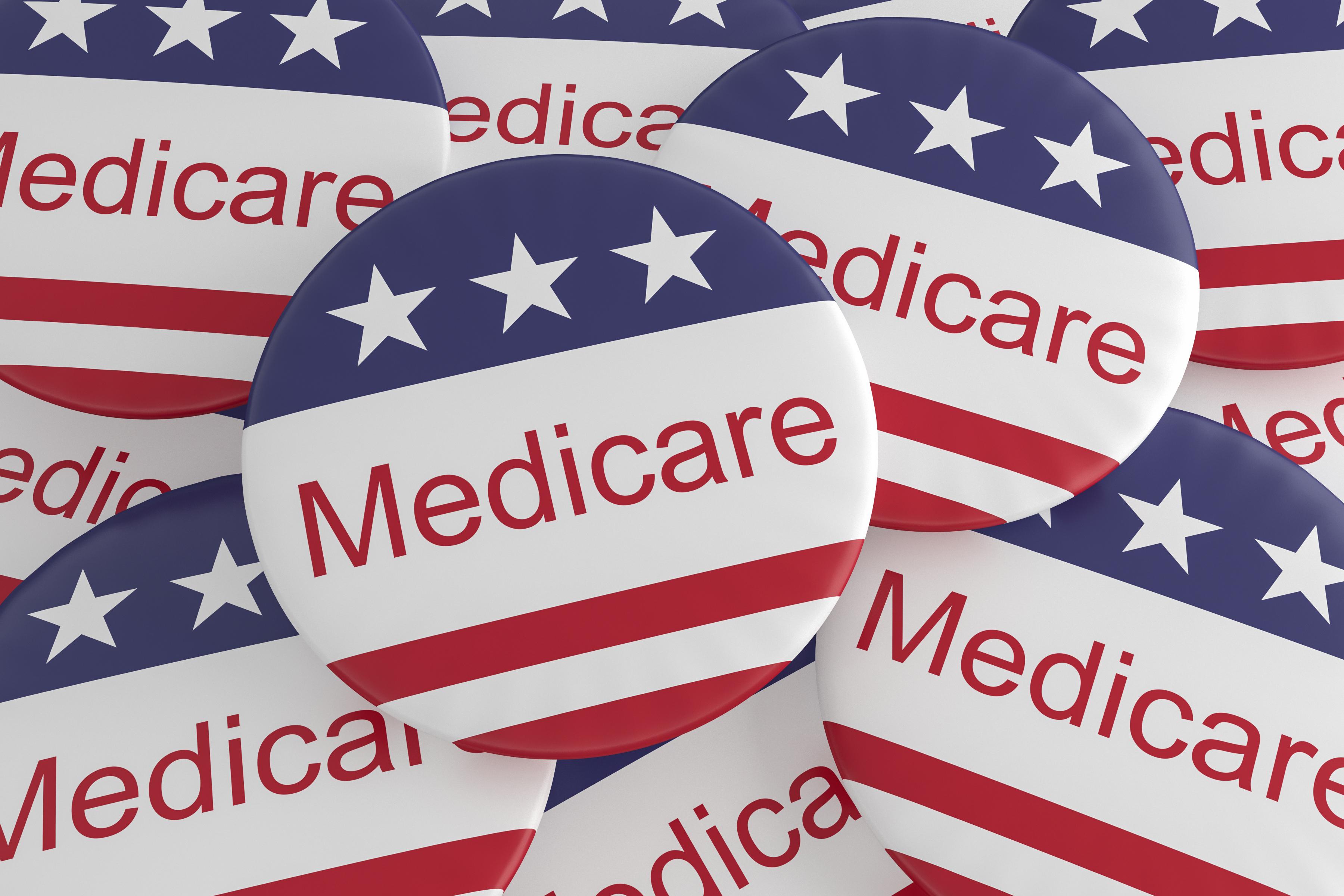 Medicare: Parts A, B, C, & D