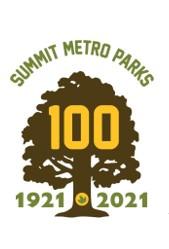 Summit Metro Parks Centennial 100th Anniversary