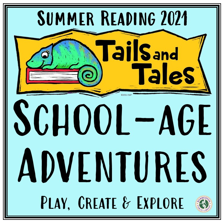 Tails and Tales School-age Adventures