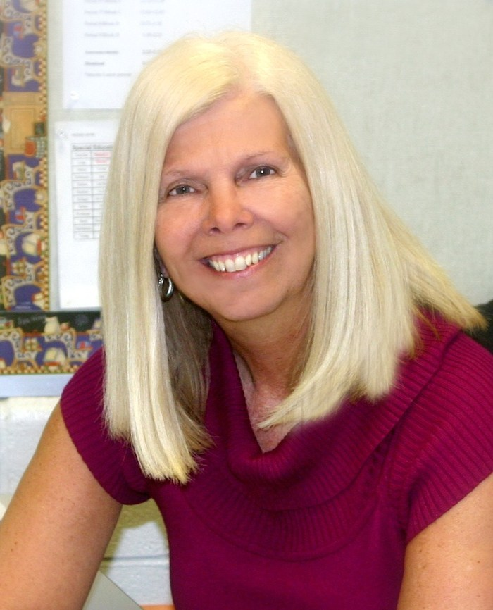Meet the Author : Kathryn Long